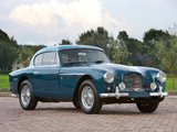 Aston Martin DB2/4 Fixed Head Coupe Notchback MkII (1955–1956) images