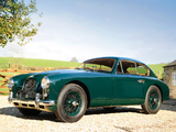Aston Martin DB2/4 Sports Saloon MkII (1955–1957) images
