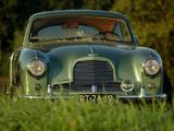 Aston Martin DB2/4 Sports Saloon MkII (1955–1957) images