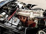 Aston Martin DB2/4 Fixed Head Coupe Notchback MkII (1955–1956) photos