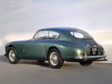 Aston Martin DB2/4 Sports Saloon MkII (1955–1957) photos