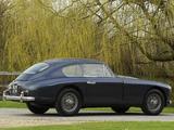 Aston Martin DB2/4 Sports Saloon MkII (1955–1957) pictures