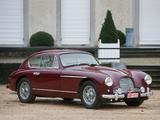 Aston Martin DB2/4 Sports Saloon MkII (1955–1957) wallpapers