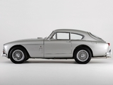 Aston Martin DB2/4 Saloon by Tickford MkII (1955–1958) wallpapers