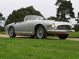 Aston Martin DB2/4 Touring Spyder MkII (1956) photos