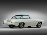 Aston Martin DB2/4 Supersonic Coupe (MkII) 1956 photos