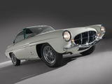 Aston Martin DB2/4 Supersonic Coupe (MkII) 1956 pictures