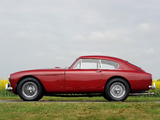 Aston Martin DB2/4 Saloon by Tickford MkIII (1958–1959) images