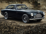 Aston Martin DB2/4 Saloon by Tickford MkIII (1958–1959) photos