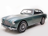 Aston Martin DB2/4 Saloon by Tickford MkIII (1958–1959) pictures