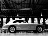 Aston Martin DB2 (1950–1953) photos