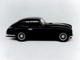Images of Aston Martin DB2 (1950–1953)