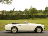 Images of Aston Martin DB2/4 Drophead Coupe MkII (1955–1957)