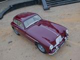 Images of Aston Martin DB2/4 Sports Saloon MkII (1955–1957)
