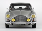 Images of Aston Martin DB2/4 Saloon by Tickford MkII (1955–1958)
