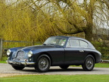 Images of Aston Martin DB2/4 Sports Saloon MkII (1955–1957)