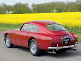 Images of Aston Martin DB2/4 Saloon by Tickford MkIII (1958–1959)