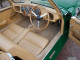 Images of Aston Martin DB2 Vantage Drophead Coupe (1951–1953)