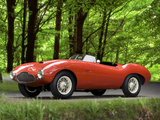 Images of Aston Martin DB2/4 Bertone Spider (1953)