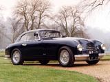 Photos of Aston Martin DB2 (1950–1953)