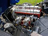 Photos of Aston Martin DB2 Vantage Drophead Coupe (1951–1953)