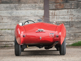 Photos of Aston Martin DB2/4 Bertone Spider (1953)