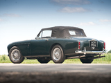 Photos of Aston Martin DB2/4 Drophead Coupe MkIII (1957–1959)