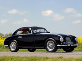 Photos of Aston Martin DB2 (1950–1953)