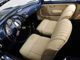 Pictures of Aston Martin DB2/4 Cabriolet (1954)