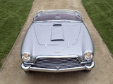 Pictures of Aston Martin DB2/4 Touring Spyder MkII (1956)