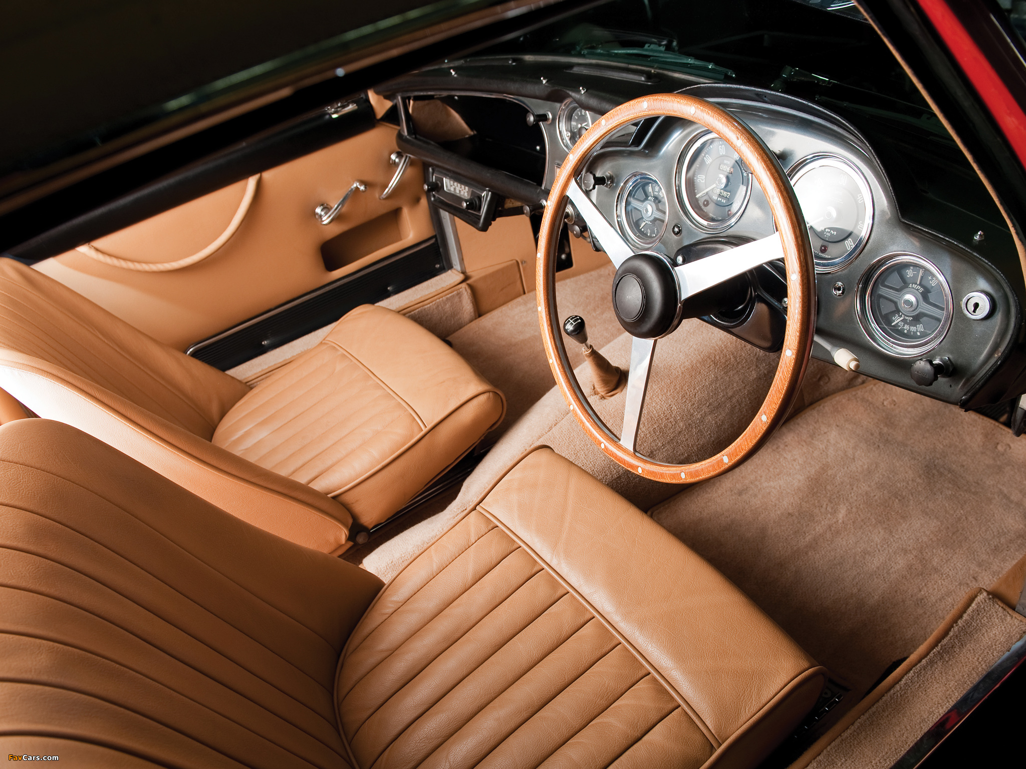 Pictures of Aston Martin DB2/4 Drophead Coupe MkIII (1957–1959) (2048 x 1536)