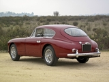 Aston Martin DB2/4 Sports Saloon MkII (1955–1957) wallpapers