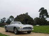 Aston Martin DB2/4 Touring Spyder MkII (1956) wallpapers