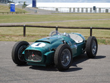 Aston Martin DB3S Special (1953) images