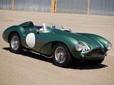 Aston Martin DB3S (1953–1956) images