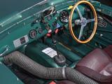 Aston Martin DB3 Spyder 1953–54 photos