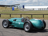 Aston Martin DB3S Special (1953) wallpapers