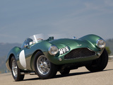Aston Martin DB3S (1953–1956) photos