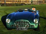 Images of Aston Martin DB3 (1953–1954)