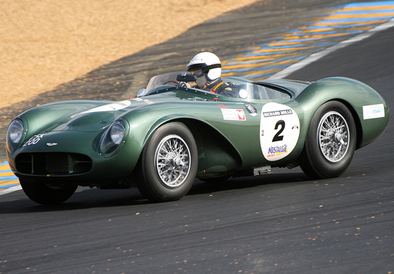 Images Of Aston Martin Db3s 19531956