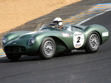 Images of Aston Martin DB3S (1953–1956)