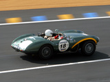 Photos of Aston Martin DB3S (1953–1956)