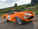 Pictures of Aston Martin DB3S (1953–1956)