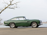 Aston Martin DB4 (1958–1961) pictures