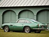 Aston Martin DB4 GT (1959–1963) photos