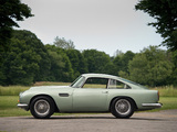Aston Martin DB4 GT (1959–1963) pictures
