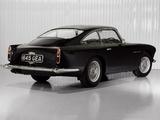 Aston Martin DB4 Prototype (1959) wallpapers