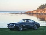 Aston Martin DB4 GTZ (1960–1963) pictures