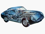 Aston Martin DB4 GTZ (1960–1963) wallpapers