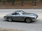 Aston Martin DB4 GT Bertone Jet N0201/L (1961) images